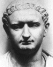 Jesus histórico Domitian
